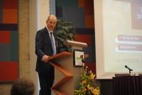 ir. J.C. van der Poel, Raad van Accreditatie