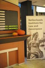 Het NILG jaarcongres 2011